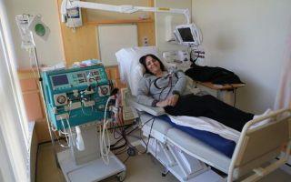 Лечение диабетической нефропатии