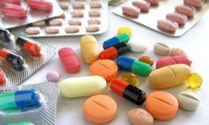 Чем лечат почки лекарства