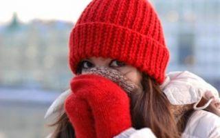 Что будет если застудить почки