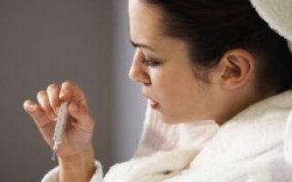 Симптомы при заболевании почек у женщин