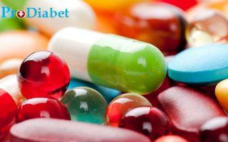 Диабетическая нефропатия симптомы лечение