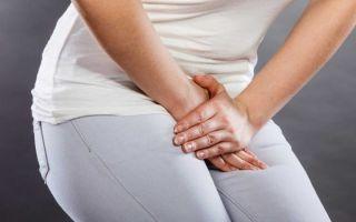 При цистите какие симптомы у женщин