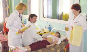 Дисфункция мочевого пузыря у ребенка