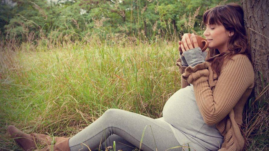 Камень в почке при беременности насколько опасно