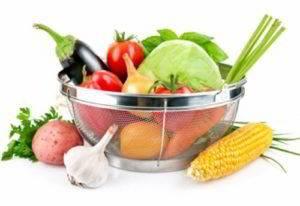 питание при гидронефрозе