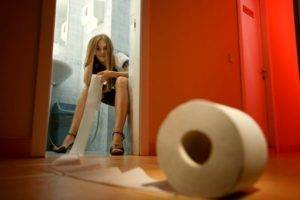 Что кроется за неприятными ощущениями после мочеиспускания у женщин?