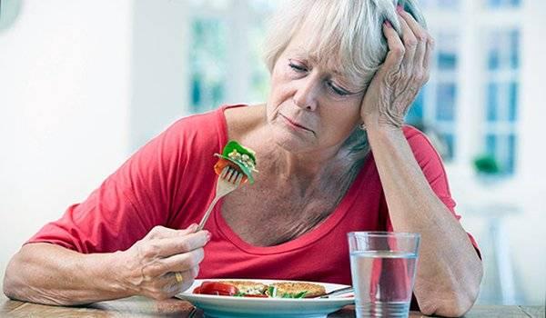 Симптомы нарушения работы печени