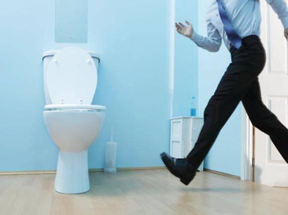 цистит у мужчин симптомы лекарства