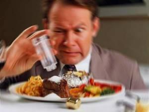 Диета при почечной недостаточности, что можно есть, а что нельзя