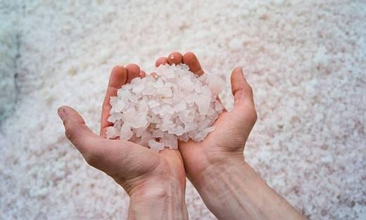 Причины соли в почках и лечение