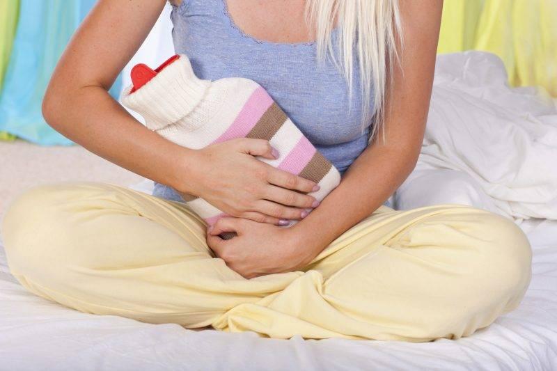 Признаки воспаления мочевого пузыря у женщин — Почки