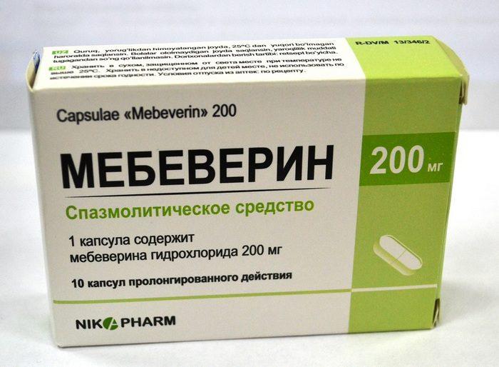 лекарства при почечной колике