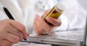 Назначение обезболивающих препаратов