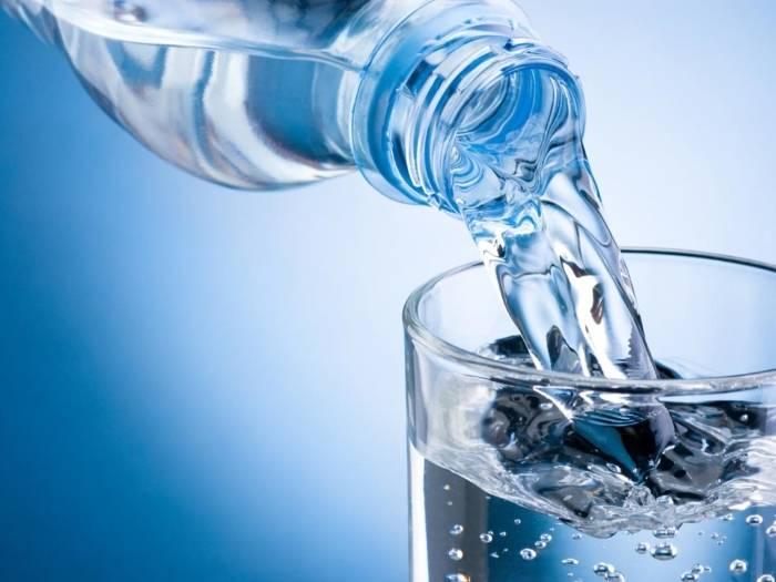 минеральная вода при заболевании почек