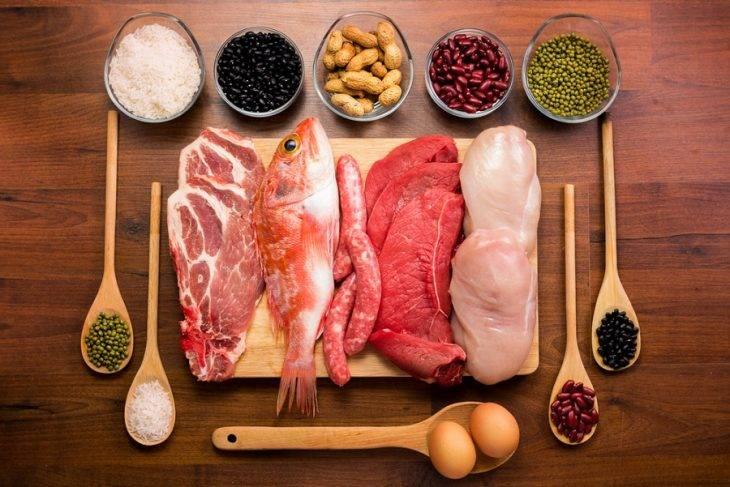питание при хронической почечной недостаточности