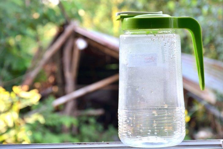 Сколько воды можно пить при хпн