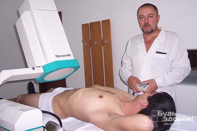 Методы лечения и дробления камней в почках