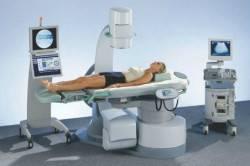 Диагностика и лечение мочекаменной болезни