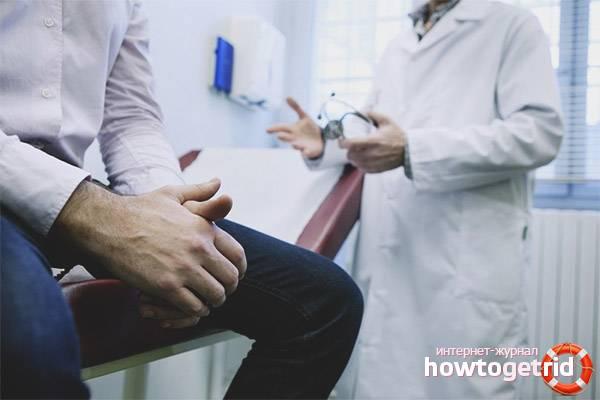 Методы диагностики частых мочеиспусканий