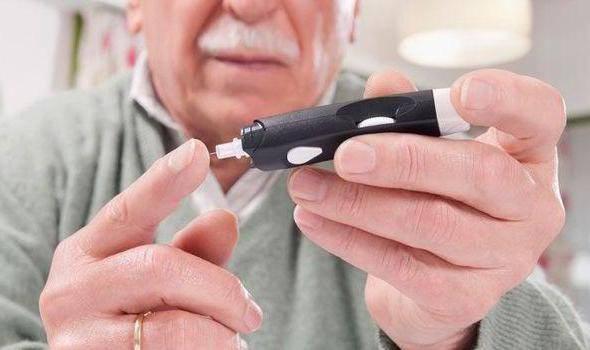 недержание мочи у мужчин пожилого возраста лечение при сахарном диабете