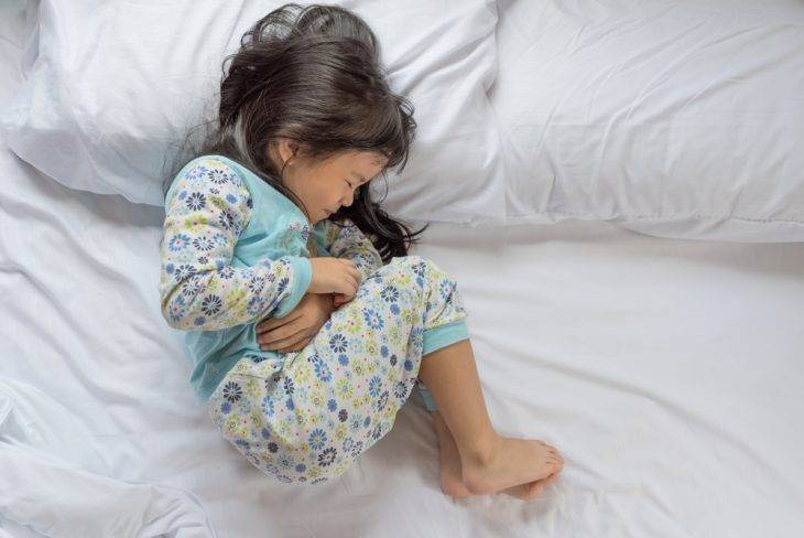 Что такое пиелонефрит у детей
