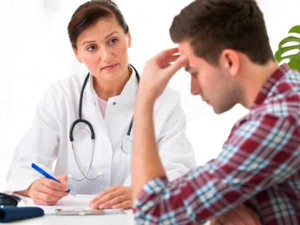 Цистит — воспаление мочевого пузыря у мужчин
