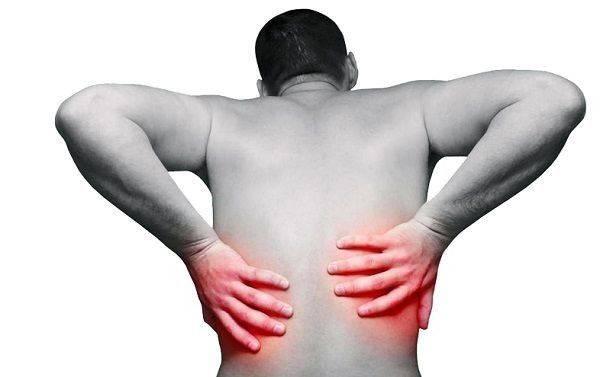 Как болят почки — симптомы у мужчин