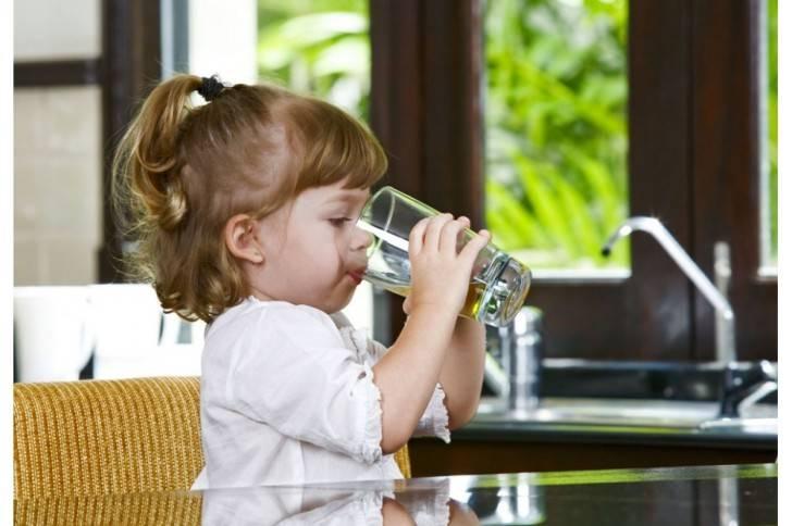 В моче повышена соль у ребенка
