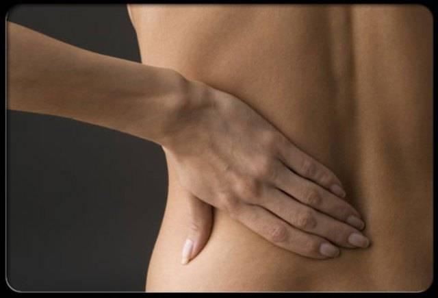 инфекция мочевыводящих путей симптомы