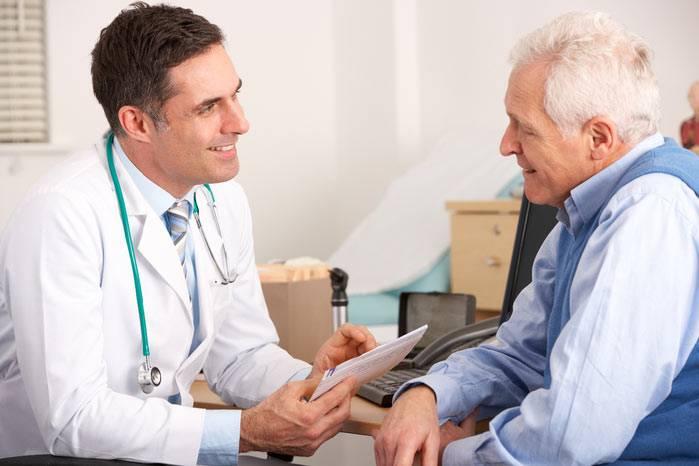 Причины и лечение редкого мочеиспускания у мужчин