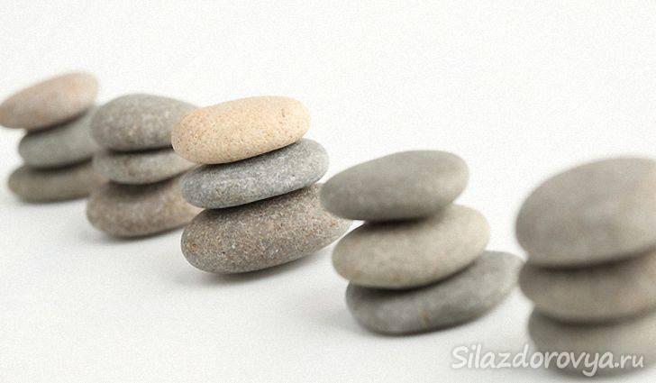 Камни в почках как избавиться от боли