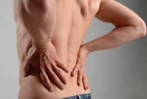 Как понять что болит почки или спина