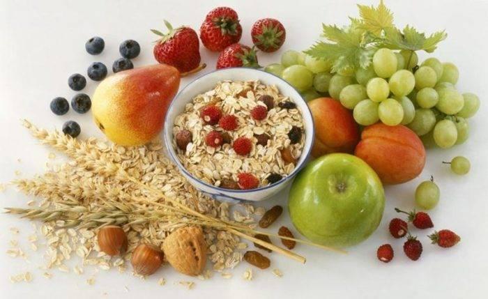 Питание при хпн 4 степени — Лечим печень