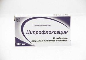 хронический пиелонефрит симптомы