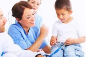 Антибиотики при пиелонефрите у детей