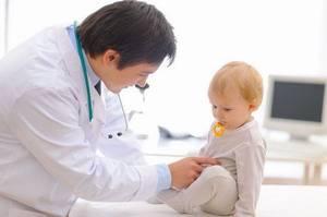 Причины повышения белка в моче у ребенка