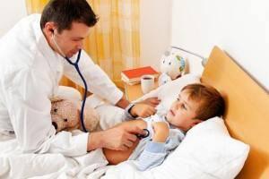 Симптомы белка в моче у ребенка