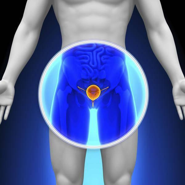 цистоскопия мочевого пузыря у мужчин