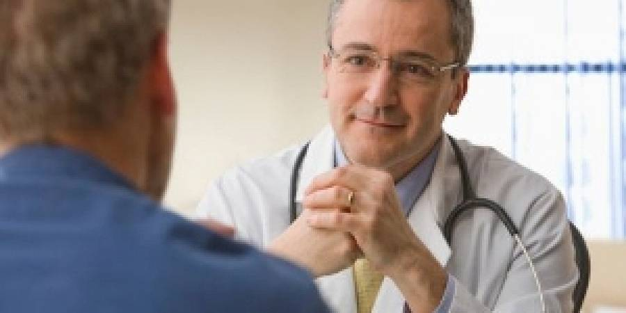 прием врача нефролога