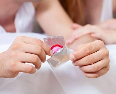 контрацепция при цистите