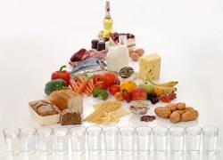 Вкусная полезная еда полезна для почек