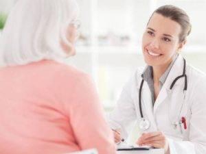 Проверить почки какой врач — Почки