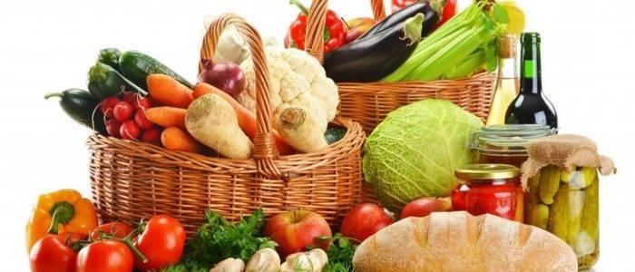 Мочекаменная болезнь диета какие продукты можно есть — Почки
