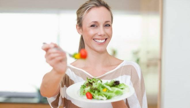 Основные постулаты диеты