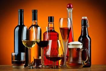 Какой алкоголь можно пить при камнях в почках