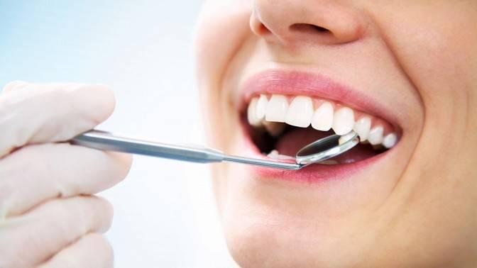 Лечение парадонтита — современные технологии на службе стоматологии